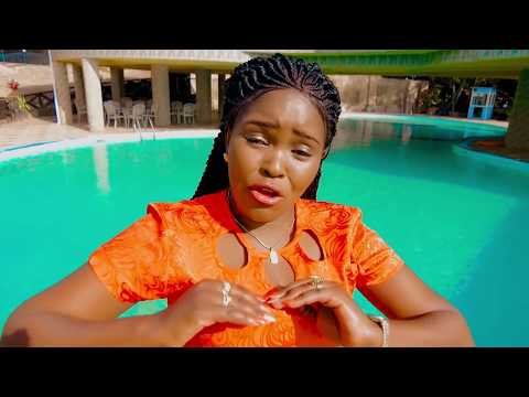 IREMA BY SHIRU WA GP OFFICIAL VIDEO (skiza 9045969)