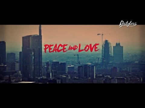 Terry Jee - Peace And Love [Molella & Phil Jay Original Radio Mix] [OF...