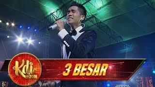 MANTAPP! MusBrother ZONA LAGU BARU [CINTA TERLARANG] - Final 3 Besar KDI (17/9)