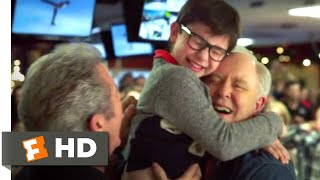 Daddy's Home 2 (2017) - Father-Son Bowling Scene (5/10) | Movieclips