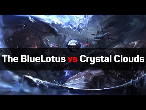 The BlueLotus vs Crystal Clouds /// Match 2 /// 2-1