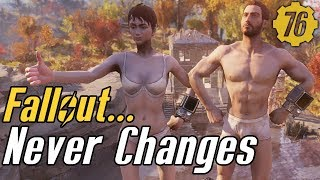 Fallout 76 FUNNY MOMENTS MONTAGE 10 #Fallout76