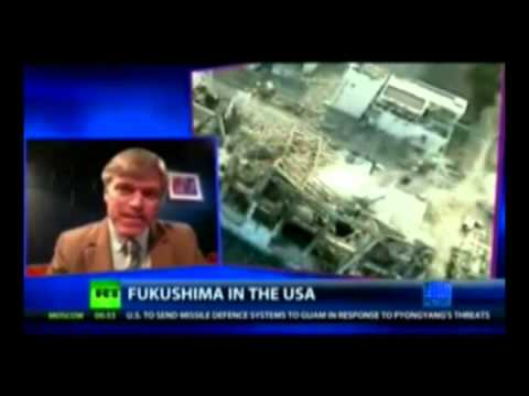 ALERT: Fukushima Radioactive Fallout Effecting U.S. West Coast ~ April 3, 2013