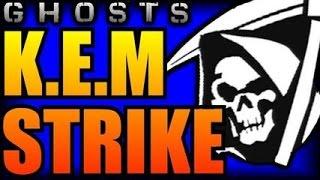 K.E.M Strike w/AK-12