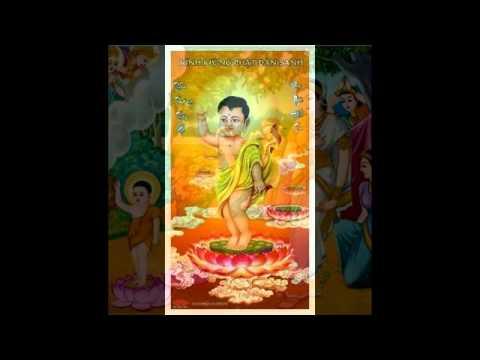 Mừng Phật Đản An Vui