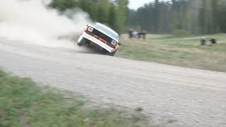 -Kaasua! 3- Finnish Rally Action 2013