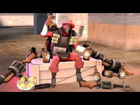 TF2: Multiplied by ??? [Live Commentary]