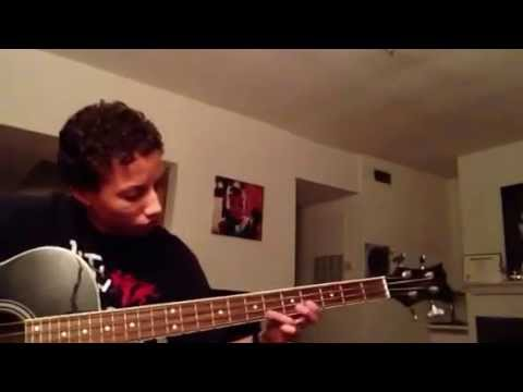 You are the only One by Kirk Franklin Bass play along