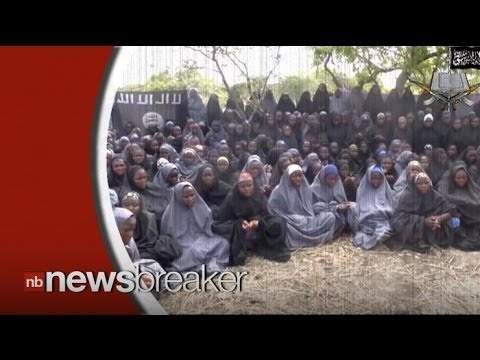 Video Released from Boko Haram Demanding Prisoners in Exchange for Kidnapped Girls