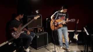 Coolio feat LV Gangsta s Paradise Yassine Ben Jemaa Acoustic Cover with Looper
