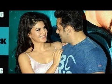 Jacqueline Fernandes wants a KISS from Salman Khan