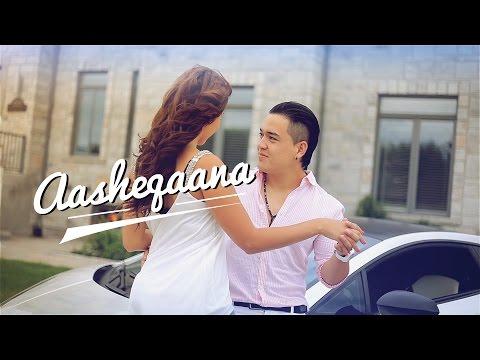 Murtaza Ibrahimi - Aasheqaana NEW AFGHAN SONG 2014
