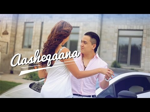 Murtaza Ibrahimi - Aasheqaana (new Afghan Song 2014) video