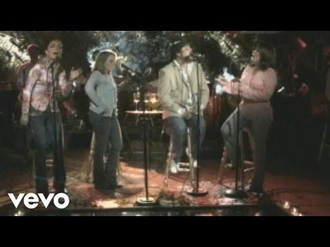 Pandora, Francisco Céspedes - Ya No Es Lo Mismo (Video)
