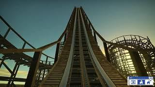 MWG -- Planet Coaster -- Shareef Land, Episode 1