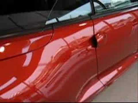 2008 Mitsubishi Eclipse Spyder Video