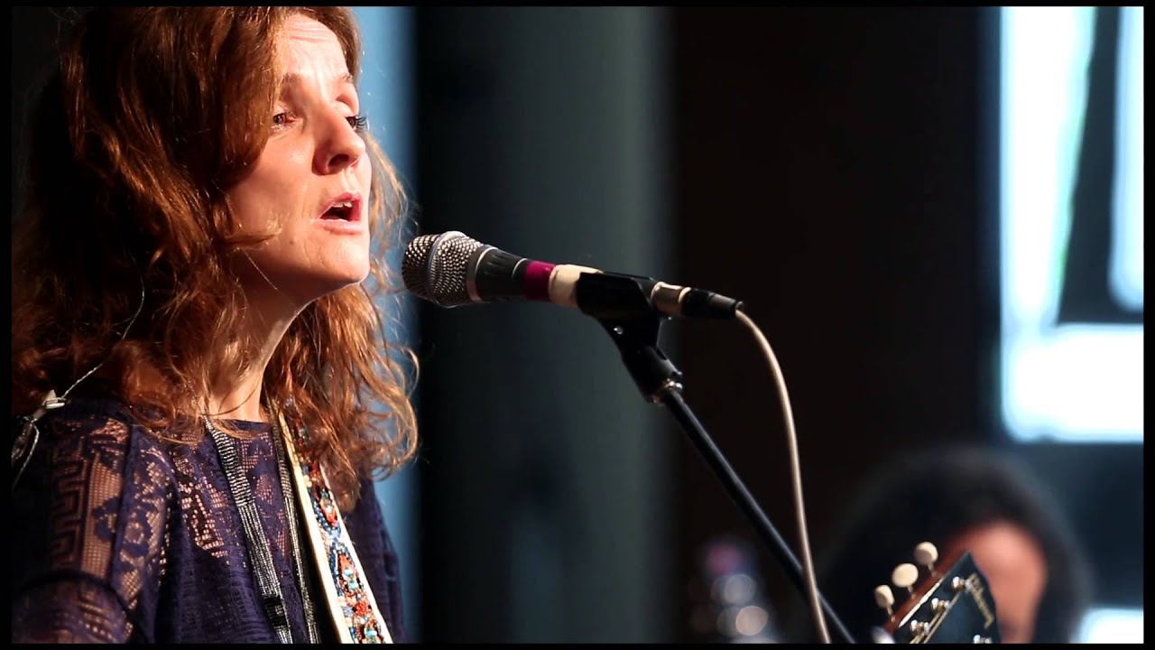 youtube not alone patty griffin how to play