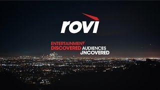 Morgan Stanley Downgraded Rovi Corp, Lifted PT To $67 (ROVI)