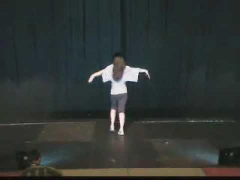 Sheila ki Jawani and Kaanta Laga dance --Misha