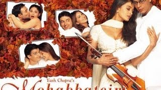 Bollywood Huge Songs Collection (2000) - HQ {बॉलीवुड}