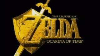 Zelda Ocarina Of Time en 56:54 #88mph spécial
