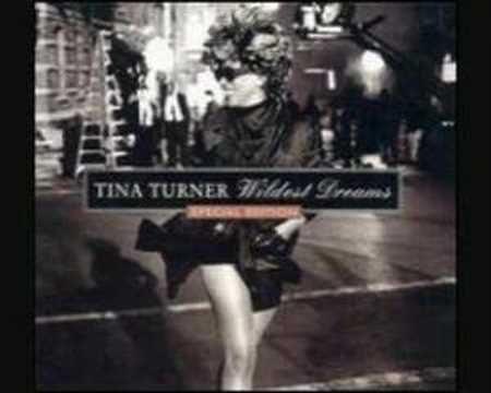 Tina Turner - The Difference Between Us