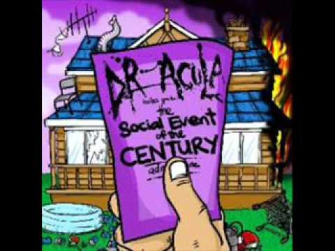 Dr Acula - Welcome To The Social Event Of The Century