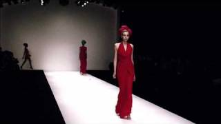 ISSA S/S 2011 FASHION SHOW - VIDEO BY XXXX MAGAZINE