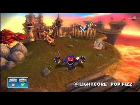 Lightcore Punch Pop Fizz Lightcore Pop Fizz Best