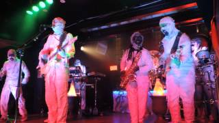 Watch Here Come The Mummies Pants video