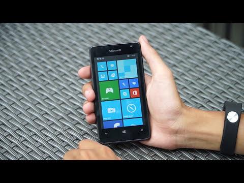 Tinhte.vn - Đập hộp và trên tay Microsoft Lumia 430