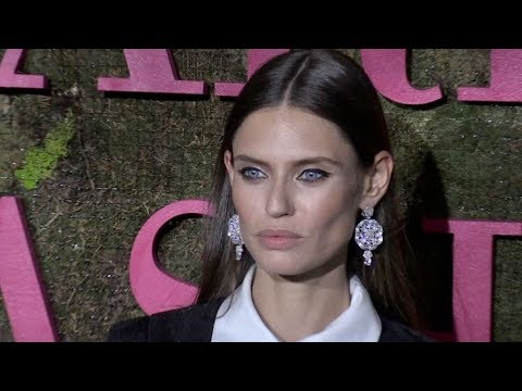 Donatella Versace, Bianca Balti and more on the red carpet for the Green Carpet Fashion Awards
