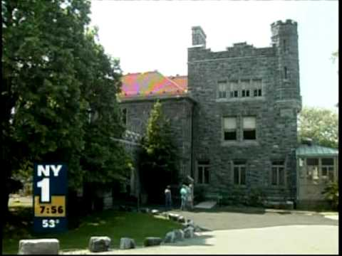 Tarrytown House Estate Featured on NY1's Travel With Val