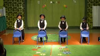 """""""Musical Chair"""" Dance @ARTEK"""