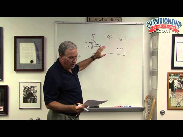 Developing Mental Toughness for Lacrosse