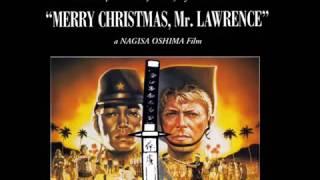 Ryuichi Sakamoto Merry Christmas Mr Lawrence Theme Original
