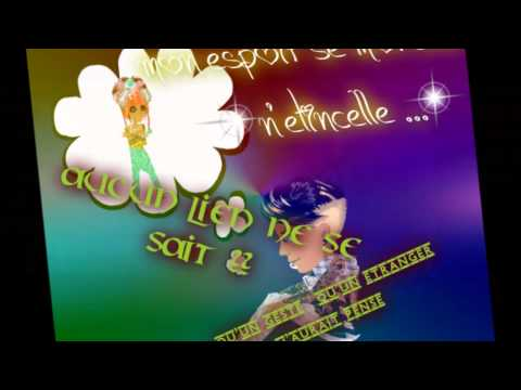Dis Moi Oui Marina - Keen'v Version Msp ♥ video