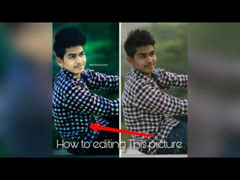 How to kDk editing #2/ CB editing /ues the app lr sanpseed and aotudesk ............./ so coool Edit