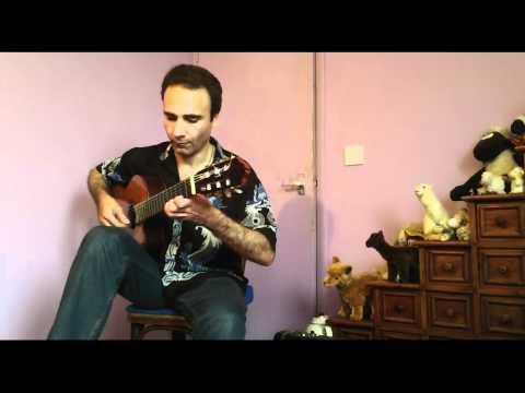 Fantasia - Alonso Mudarra (3 takes)