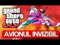 Cel Mai Mare AVION INVIZIBIL Stealth Din GTA Update mp3