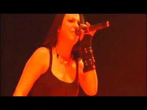Evanescence - The Only One - Live at Zepp Tokyo [2007] HD