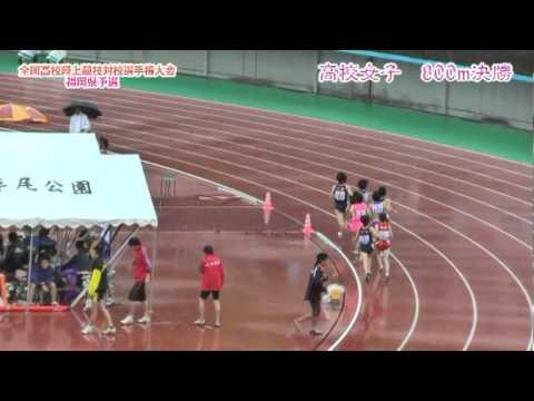 ... 男子400mハードル決勝/2011年
