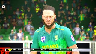 South Africa vs Pakistan 2019    Ashes Cricket Gameplay 1080p 60fps