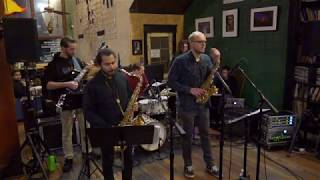 Half-Past Jazz - Kelo
