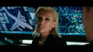 xXx: Return of Xander Cage | Clip: Agent Clearidge | Paramount Pictures Australia