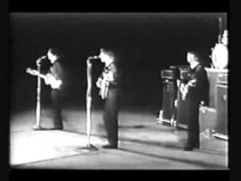 Beatles - Help Things We Said Today