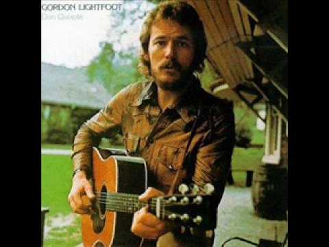 Gordon Lightfoot - A Minor Ballad