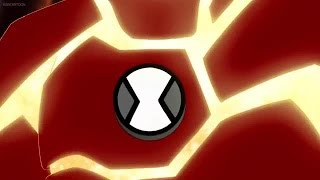 Ben 10 - And Then There Was 10 - (S1 Ep1)