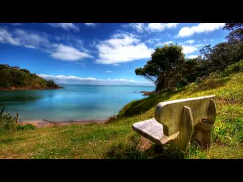 Oceanlab - Lonely Girl (Gareth Emery Remix) HD Video