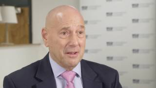 An interview with Claude Littner
